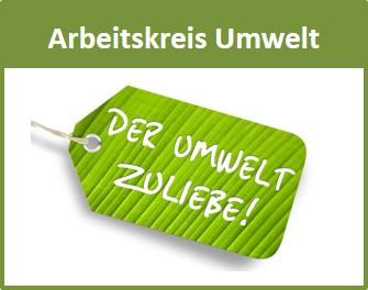 Logo Arbeitskreis Umwelt