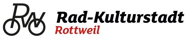 Logo Rad-Kulturstadt Rottweil