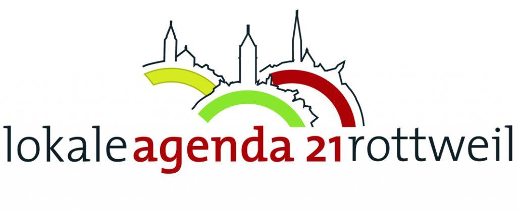 Logo Lokale Agenda 21 Rottweil